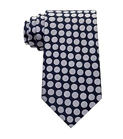 Sean John® Two Color Dot Tie