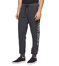 Calvin Klein Jeans® Men's Big Logo Sweatpants
