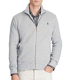Polo Ralph Lauren® Men's Long Sleeve Full Zip Knit Sweater
