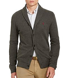 Polo Ralph Lauren® Men's Long Sleeve Shawl Knit Cardigan