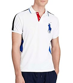 Polo Ralph Lauren® Men's Short Sleeve Big Pony Polo