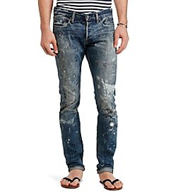 Polo Ralph Lauren® Men's Sullivan Slim Denim