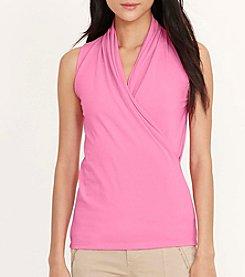Lauren Ralph Lauren® Valzirra Knit Top