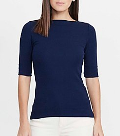 Lauren Ralph Lauren® Classic Judy Knit Top