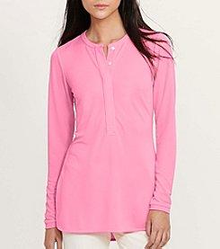 Lauren Ralph Lauren® Classic Knit Top