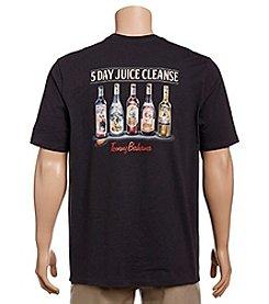 Tommy Bahama® Men's Juice Cleanse Tee
