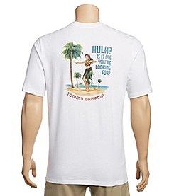 Tommy Bahama® Men's Hula It's Me Tee