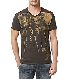 Buffalo by David Bitton Men's Taold Tee
