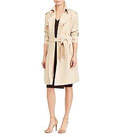 Lauren Ralph Lauren® Trench Coat
