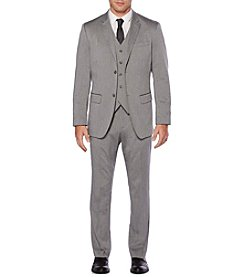 Perry Ellis® Men's Gray Suit Separates