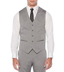 Perry Ellis® Men's Suit Separates Vest