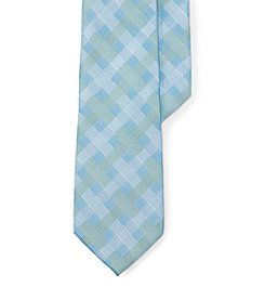 Lauren Ralph Lauren® Windowpane Tie