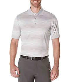PGA TOUR® Men's Gradient Stripe Polo