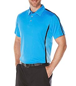 PGA TOUR® Men's Gradient Blocked Polo