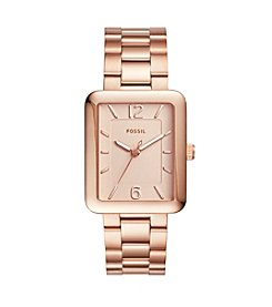 Fossil® Women's Atwater Watch