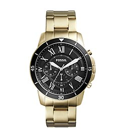 Fossil Men's Grant Sport Chronograph Watch