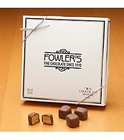 Fowler's Sponge Chocolate Box