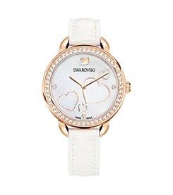 Swarovski® Aila Day Heart Watch