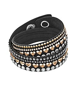 Swarovski® Slake Heart Bracelet