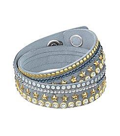 Swarovski® Slake Stars Bracelet