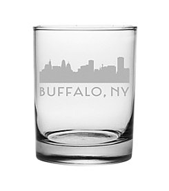 Susquehanna Glass Buffalo Skyline Glass