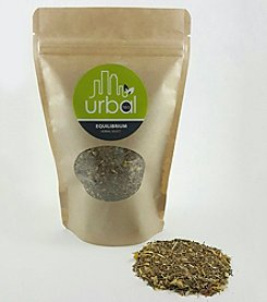 Urbal Tea Eqilibrium Loose Leaf Tea