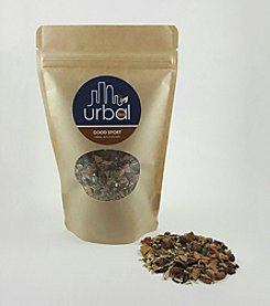 Urbal Tea Good Sport Loose Leaf Tea