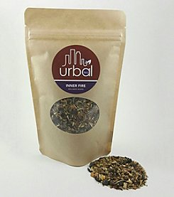 Urbal Tea Inner Fire Loose Leaf Tea