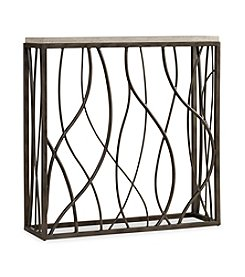 Hooker® Furniture Thin Metal Console