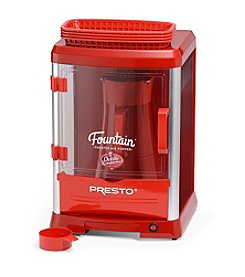 Presto® Orville Redenbacher's Fountain Theater Popper by Presto