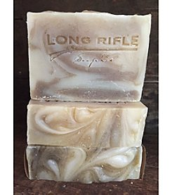 Long Rifle Soap Co. Bay Rhum Soap Bar