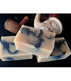 Long Rifle Soap Co. Hunting Lodge Soap Bar