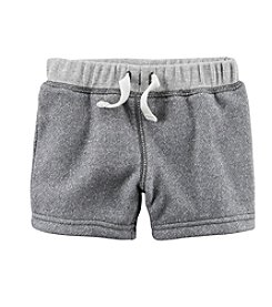 Carter's® Baby Girls' Month Fitted Shorts