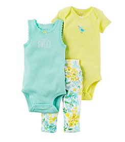 Carter's® Baby Girls' Birdie Totally Sweet Set