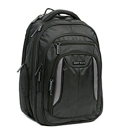 Perry Ellis® M160 Business Laptop Backpack