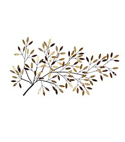 Stratton Home Decor Blooming Tree Branch Wall Decor