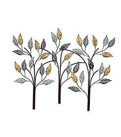 Stratton Home Decor Blooming Tree Wall Decor