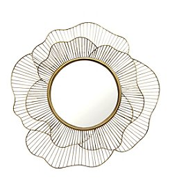 Stratton Home Decor Stella Wall Mirror