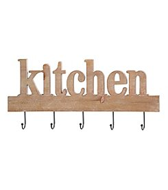 Stratton Home Decor Kitchen Typography Wall Decor