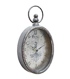 Stratton Home Decor Vintage Clock