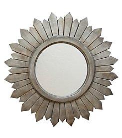Stratton Home Decor Madilyn Wood Mirror