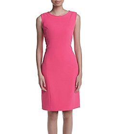Kasper® Sheath Dress