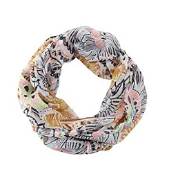 Cejon Exotic Escape Infinity Loop Scarf