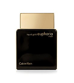 Calvin Klein liquid gold euphoria For Men Eau De Parfum