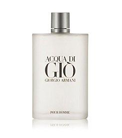 Giorgio Armani® Acqua Di Gio Pour Homme Eau De Toilette Spray 10 Oz