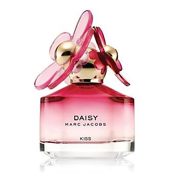 Marc Jacobs Daisy Kiss Eau De Toilette Spray 1.7 Oz