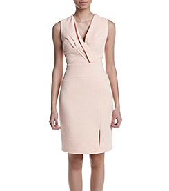 Adrianna Papell® Center Fold Dress