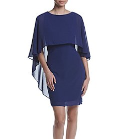 Vince Camuto® Souffle Shift Dress