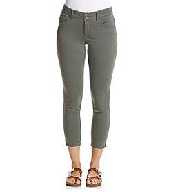 Relativity®  Cropped Skinny Jeans