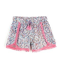 Jessica Simpson Girls' 7-16 Tasha Soft Shorts